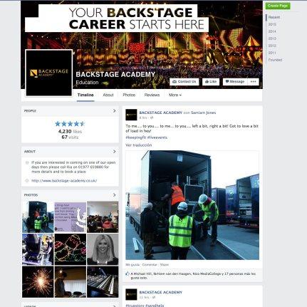 BACKSTAGE ACADEMY - Premios Lo Nuestro 2014