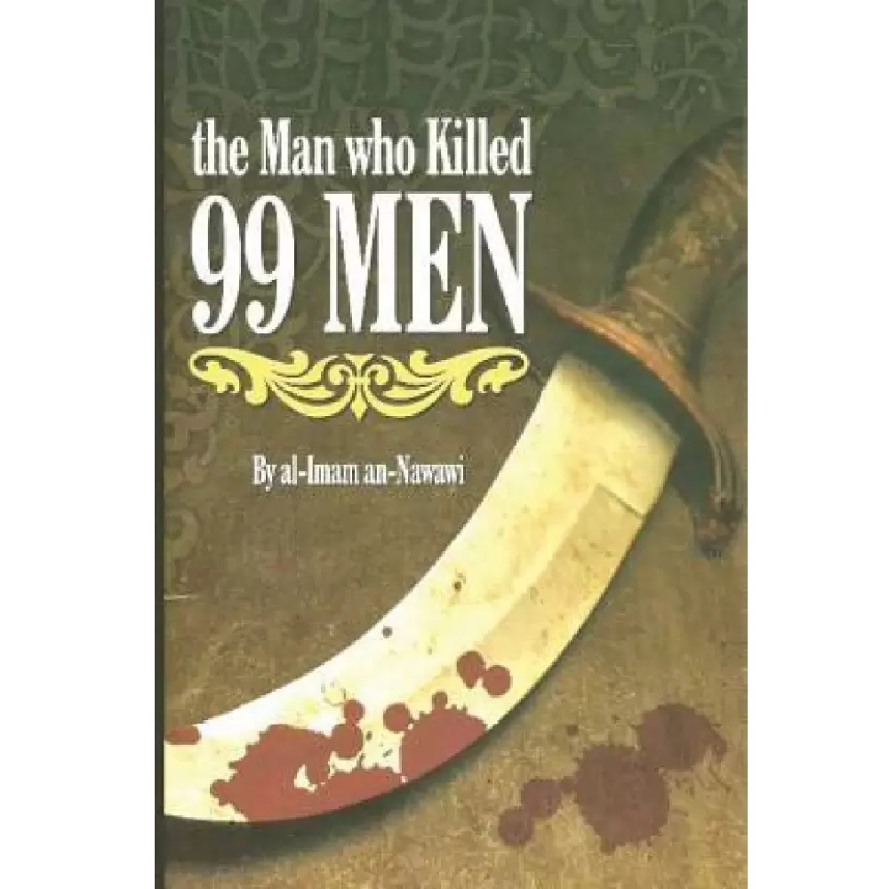 The Man Who Killed 99 Men