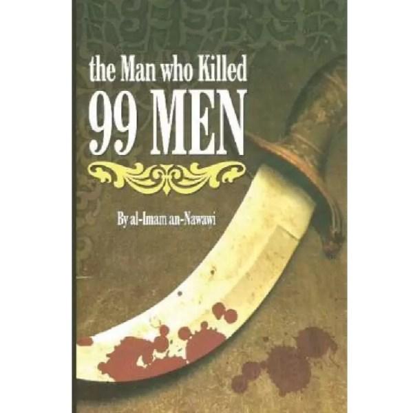 The Man Who Killed 99 Men