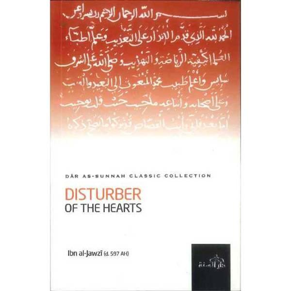 Disturber of the Hearts (PB) (Daar Us-Sunnah)