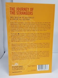 The Journey Of The Strangers (PB)