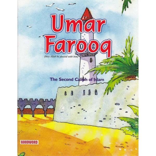 Umar Farooq (Goodword)