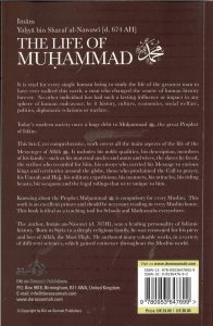 The Life Of Muhammad By Imam Yahya Bin Sharaf Al-Nawawi (PB)