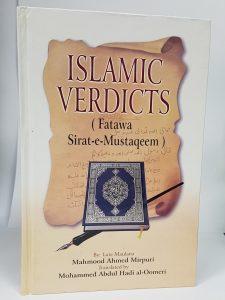 Islamic Verdicts (HB)