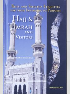 Hajj Umrah And Visitors