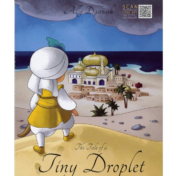 The Tale of a Tiny Droplet (Independent Publishing Network)