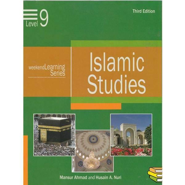 Islamic Studies Level 9 (Weekend Learning)