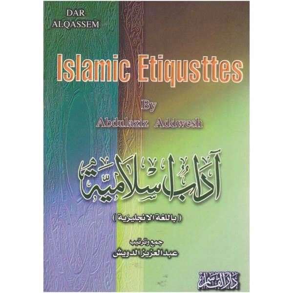Islamic Etiqusttes (Dar Alqassem)