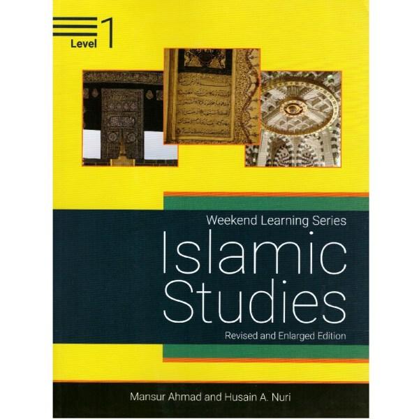 Islamic Studies Level 1 Revised (Weekend Learning)