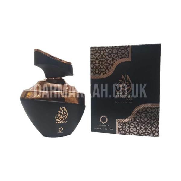 Ashwaq Noir Orientica Perfume - أشواق نوير
