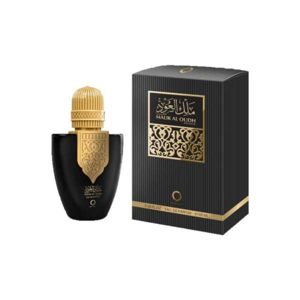 Malik Al Oudh Dhahab Perfume - عطر ملك العود ذهب