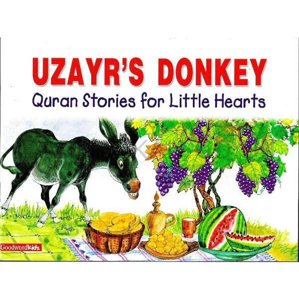 UZAYRS DONKEY