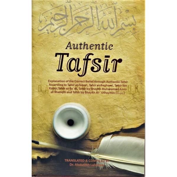 AUTHENTIC-TAFSIR