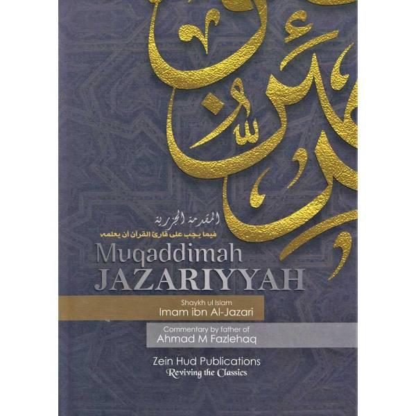MUQADIMMAH-JAZARIAH