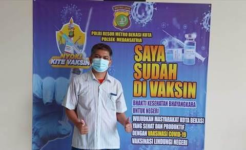 Pengalamanku, Fight For Corona SARS-Cov2 Disease (COVID19)