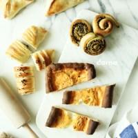 عجينة الخَبز العامّة