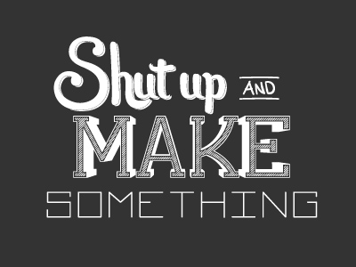 make_something