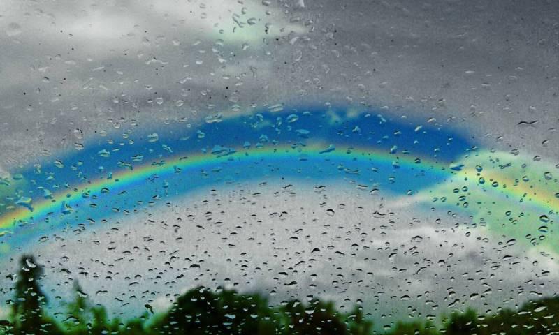 Mausam No Miaj Gujarati Poem on Monsoon