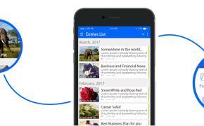 The Diaro Story - Notes About Diaro App