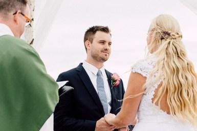 NJ Shore Wedding