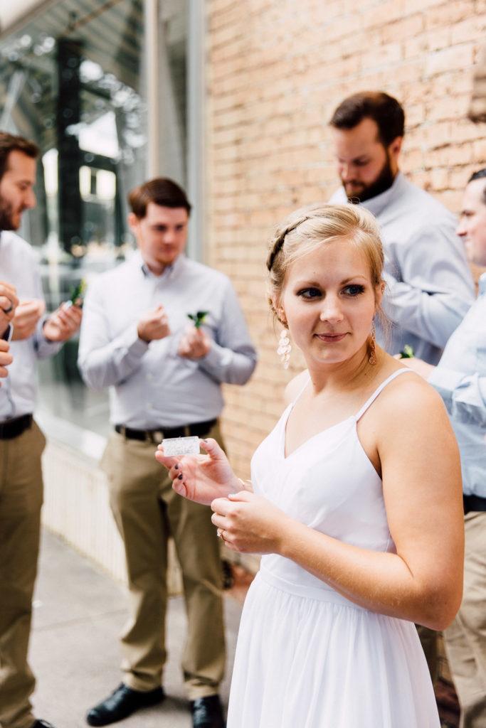 Payson, UT Wedding