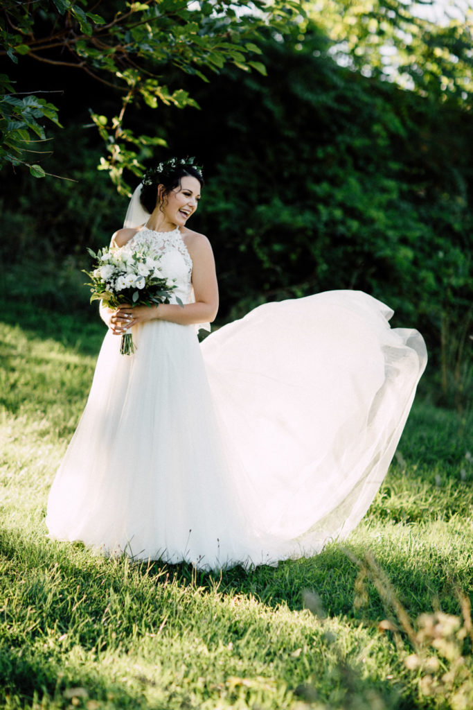 Poughkeepsie, NY Wedding