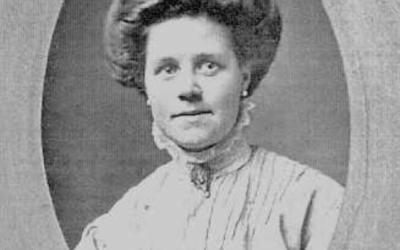 Annie Darrah