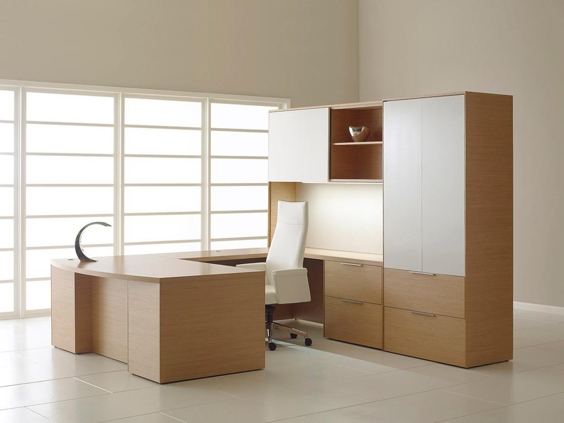 Rift Desks And Workstations DARRAN Furniture