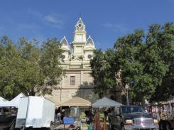 Goliad County Courthouse
