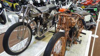 The National Motorcycle Museum, Birmingham