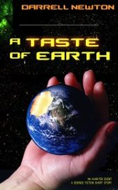 A Taste of Earth - cover