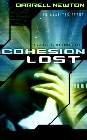 Cohesion Lost - cover
