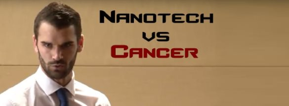Nanoparticle Drug Delivery for Caner Treatment