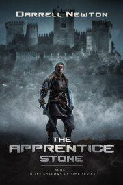 The Apprentice Stone - cover