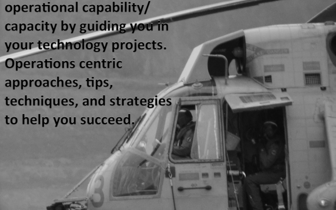 Technology In OPS Magazine