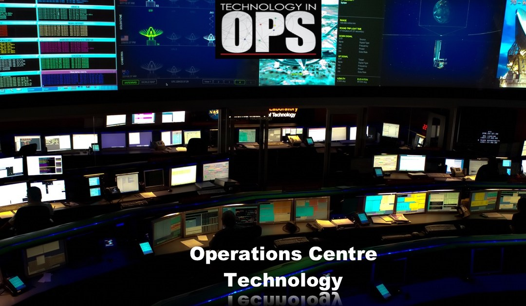 How to Select Operations Centre Technology – Part 1: Information Exchange