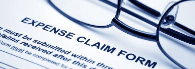 Accountant Job Titles in Birmingham, Alabama - expense claim form