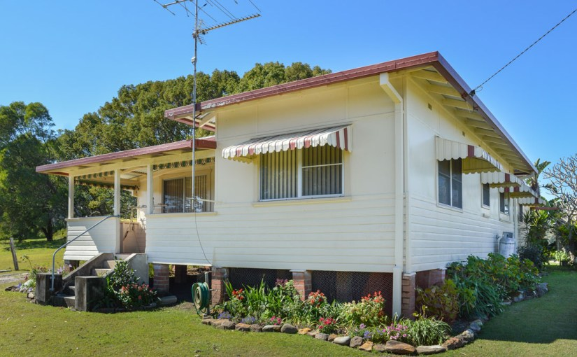 49 Old Pacific Highway - Maclean Real Estate