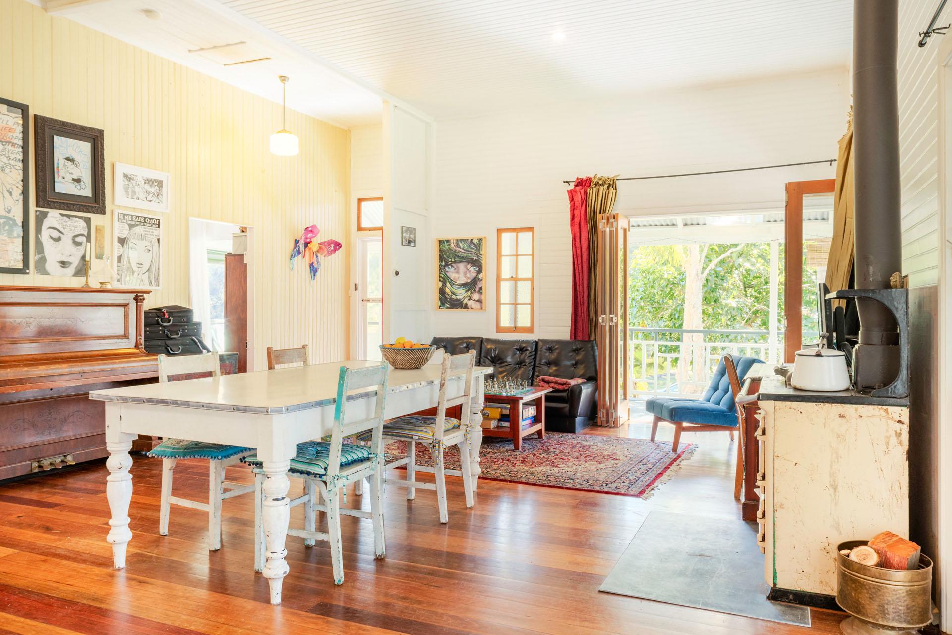 Maclean Real Estate - 5 Park Street, Ilarwill