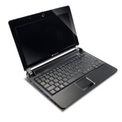 My New Netbook Review: Gateway LT2032u Black