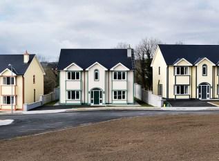 David Farrell, Holly Park, Leitrim village, Leitrim, 2010.