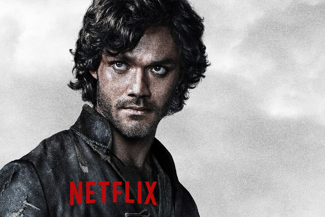 Does it matter that reviewers don't like Netflix's Marco Polo?