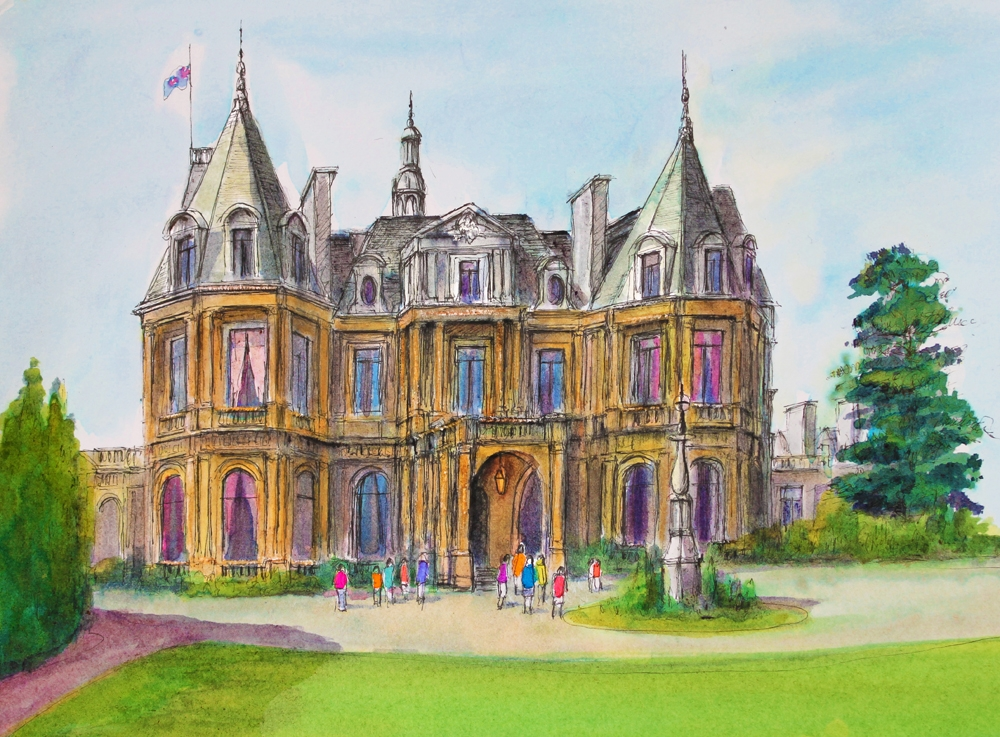 halton house b web