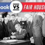 Does Facebook Violate The Fair Housing Act?