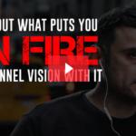 Focus On What Sets You On Fire | Joe Rogan & Gary Vaynerchuk Podcast | TheREsource.tv