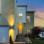 HOME SALES HIT A RECORD-BREAKING PACE