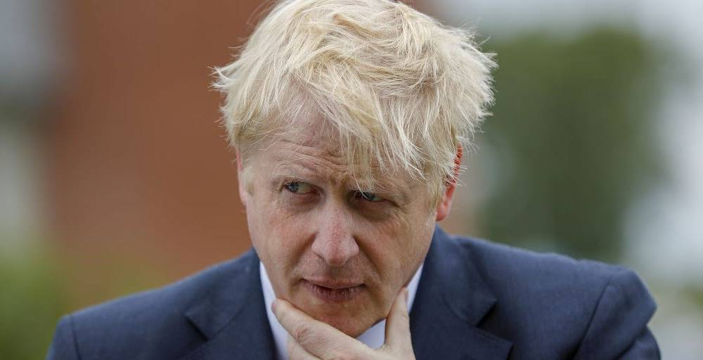 Boris Johnson will ask the EU to delay Brexit if he doesn't get a deal, court papers say