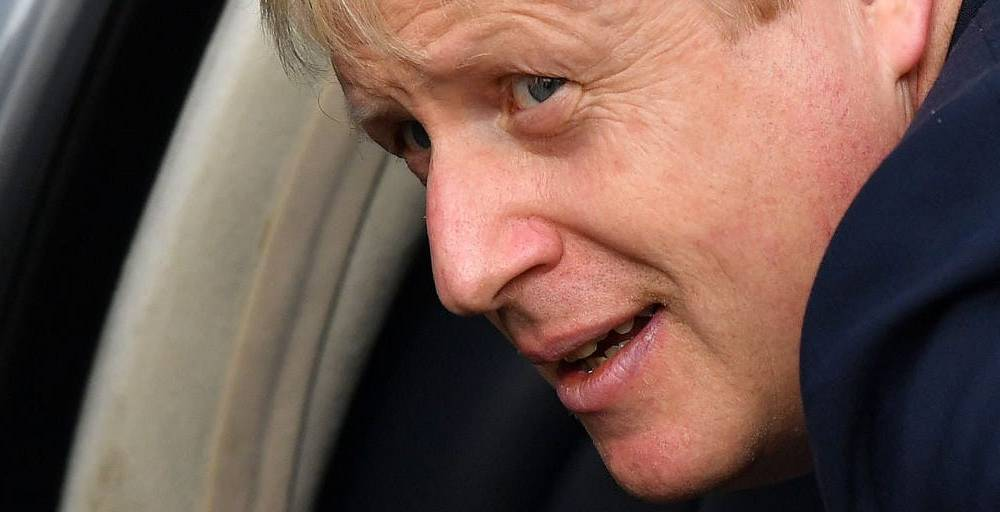 Boris Johnson will ask for Brexit to be delayed if he fails to agree a deal this week