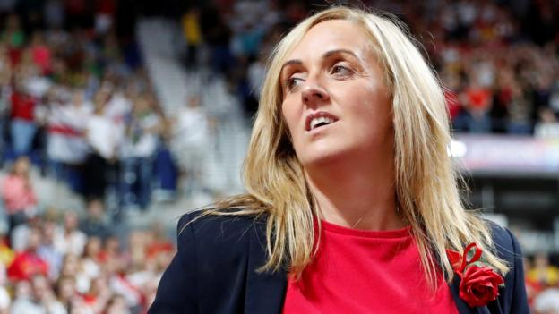 Sport I had miscarriage day after netball Commonwealth gold – Neville