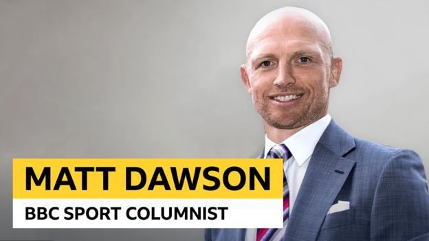 Sport Rugby World Cup: 'England could be at start of something great' – Matt Dawson column